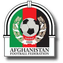 Afghanistan national football team Emblem