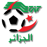 Algeria national football team Emblem