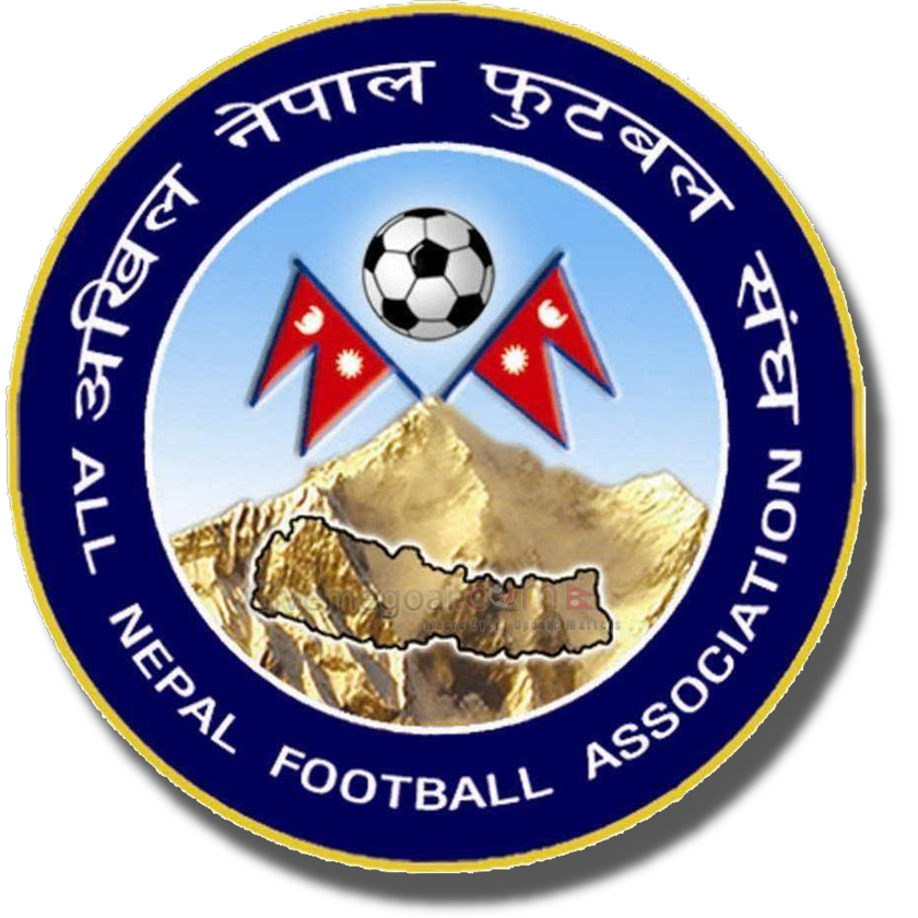 Nepal national football team Emblem