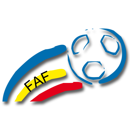 Andorra national football team Emblem