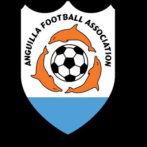 Anguilla national football team Emblem