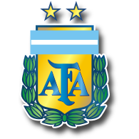 Argentine national football team Emblem