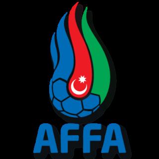 Azerbaijan national football team Emblem