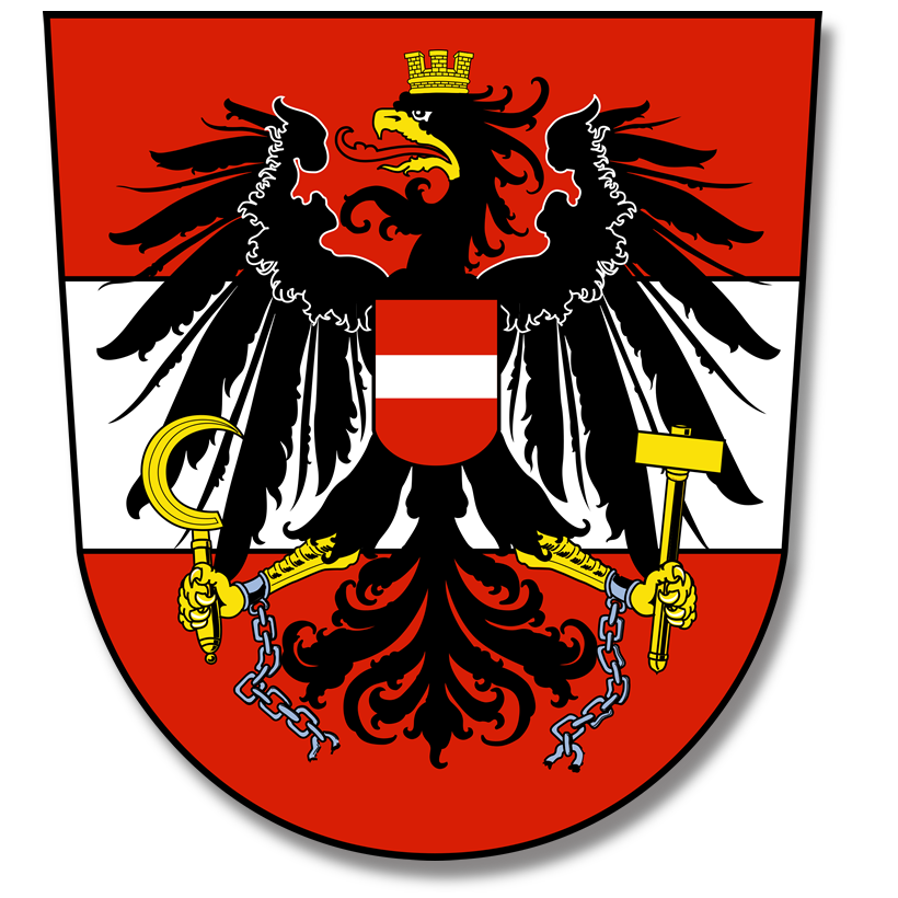 Austria national football team Emblem