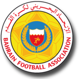Bahrain national football team Emblem