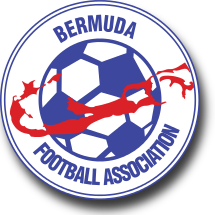 Bermuda national football team Emblem