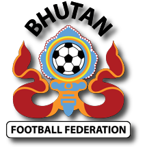 Bhutan national football team Emblem