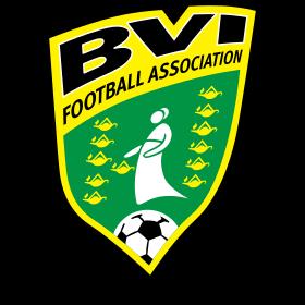 British Virgin Islands national football team Emblem