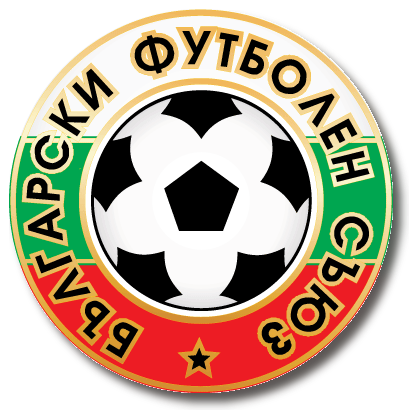 Bulgaria national football team Emblem