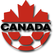 Canada national football team Emblem