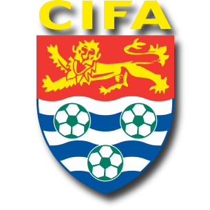 Cayman Islands national football team Emblem