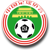 China national football team Emblem