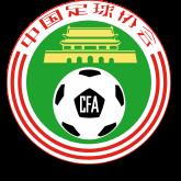 China national football team Emblem