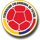 Colombia national football team Emblem