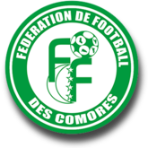 Comores national football team Emblem