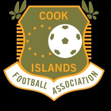 Cook Islands national football team Emblem