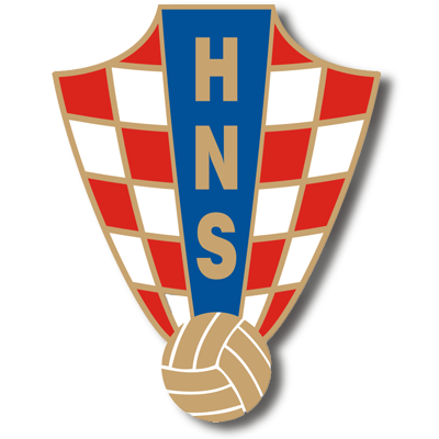 Croatia national football team Emblem