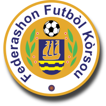 Curacao national football team Emblem