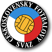 Czechoslovakia national football team Emblem