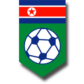 DPR Korea national football team Emblem