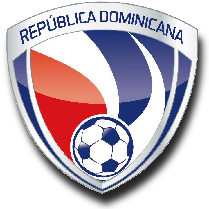 Dominican national football team Emblem