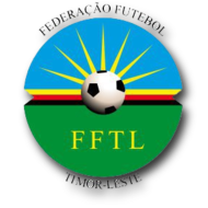 Timor Leste national football team Emblem