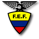 Ecuador national football team Emblem