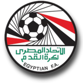 Egypt national football team Emblem