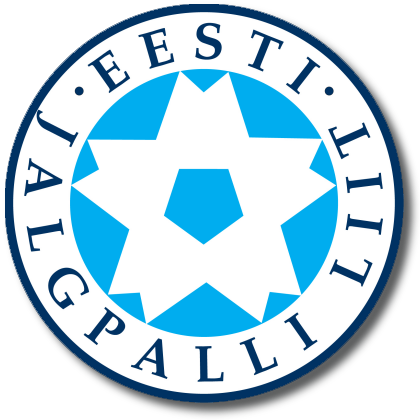 Estonia national football team Emblem