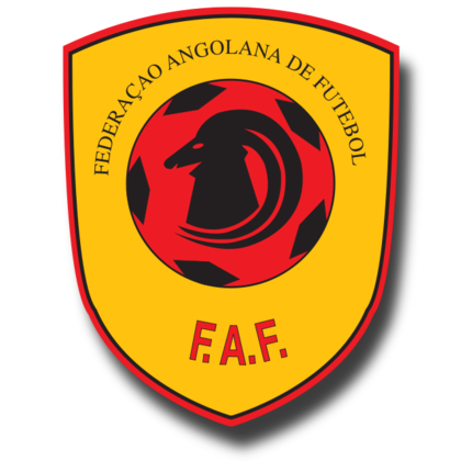 Angola national football team Emblem