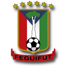 Equatorial Guinea national football team Emblem