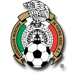 Mexico national football team Emblem