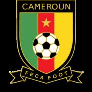 Cameroon national football team Emblem