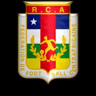 Central African national football team Emblem