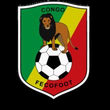 Congo national football team Emblem