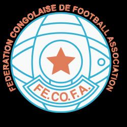DR Congo national football team Emblem