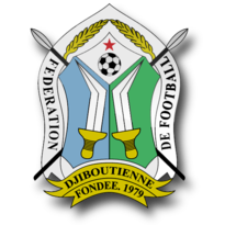 Djibouti national football team Emblem