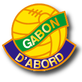 Gabon national football team Emblem