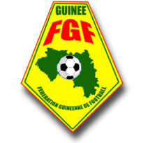 Guinea national football team Emblem
