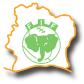 Cote d'Ivoire national football team Emblem