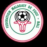Madagascar national football team Emblem