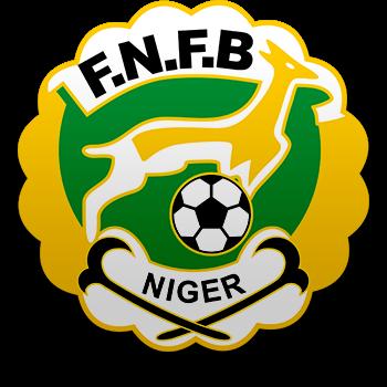Niger national football team Emblem