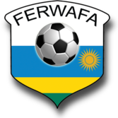 Rwanda national football team Emblem