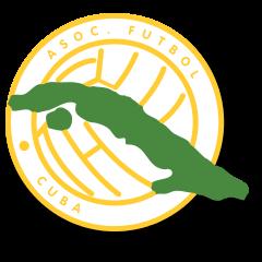 Cuba national football team Emblem
