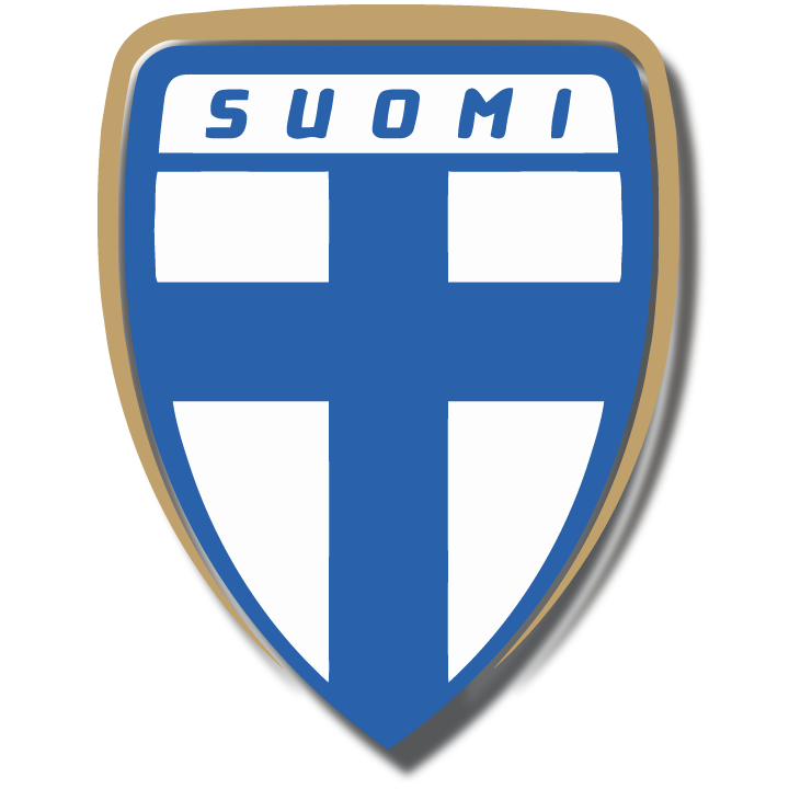 Finland national football team Emblem