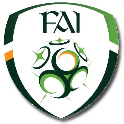 Ireland national football team Emblem