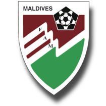 Maldives national football team Emblem