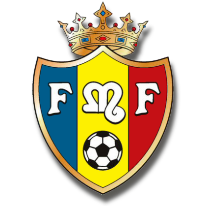 Moldova national football team Emblem