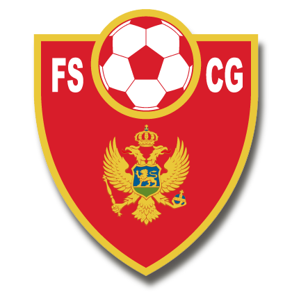 Montenegro national football team Emblem
