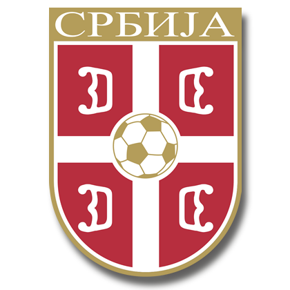 Serbia national football team Emblem